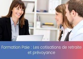 Formation – Comment payer les charges sociales ?