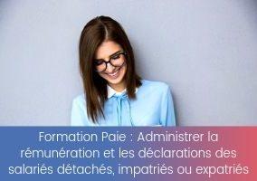 Formation – Secteur public : la déclaration sociale nominative