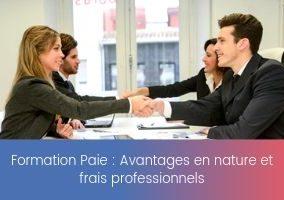 Formation – Les fondamentaux de la comptabilité pour les gestionnaires de paie