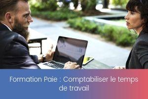Comptabiliser le temps de travail – image – site