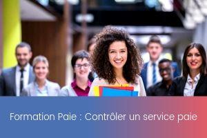 Contrôler un service paie – image – site