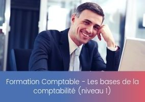 Formation – Gestion comptable