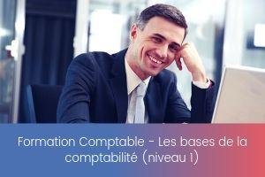 Formation – Les bases de la comptabilité (niveau 1) – image – s