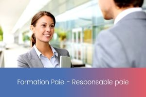 Formation Paie – Responsable paie