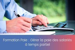 Gérer la paie des salariés à temps partiel – image – site