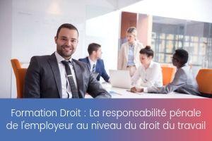 La responsabilité pénale de l'employeur du droit du travail – image – site (1)