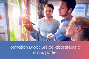 Les collaborateurs à temps partiel – image – site