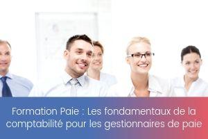 Les fondamentaux de la comptabilité pour les gestionnaires de paie – image – site