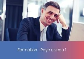 Formation – Responsable Paie
