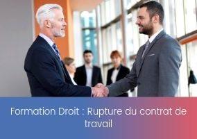 Formation – La retraite : gestion des fins de carrières des salariés
