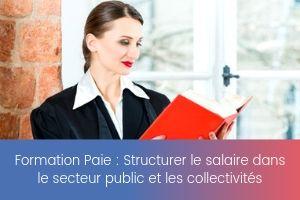 Structurer le salaire dans le secteur public et les collectivités – image – site