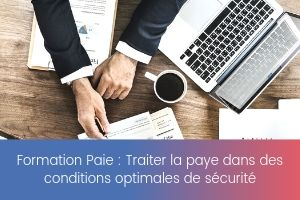 Traiter la paye dans des conditions optimales de sécurité – image – site