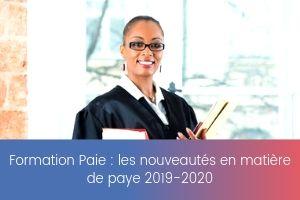 _les nouveautés en matière de paye 2019-2020 – image – site