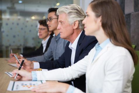 La formation de gestionnaire de paie financée par le FONGECIF en 5 étapes