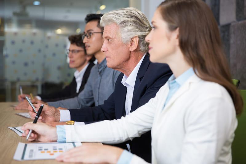 formation de gestionnaire de paie financée par le fongecif