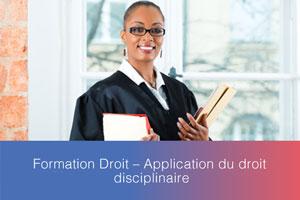 Formation-Droit-–-Application-du-droit-disciplinaire