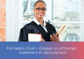 Formation – Application du droit disciplinaire